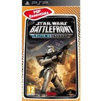 Star Wars Battlefront Elite Squadron Game (Essentials)