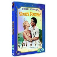 South Pacific Sing-Along Edition (1 Disc) DVD