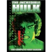 The Incredible Hulk - Series 1 - Complete [DVD] [DVD] (2006) Bill Bixby