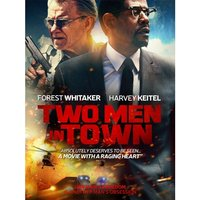 Two Men In Town DVD