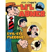 Li'l Abner The Complete Dailies & Color Sundays: Volume 8