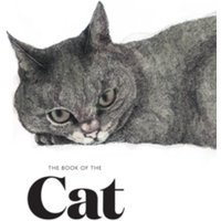 The Book of the Cat: Cats in Art by Angus Hyland, Caroline Roberts (Paperback, 2017)