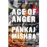 Age of Anger : A History of the Present Paperback