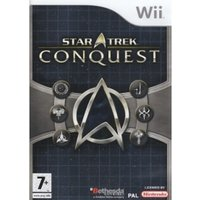 Star Trek Conquest Game