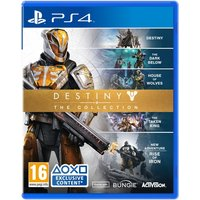 Destiny Collection PS4 Game
