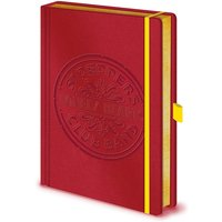 Image of The Beatles - Sgt. Pepper's Lonely Hearts Premium Notebook