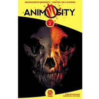Animosity Volume 2