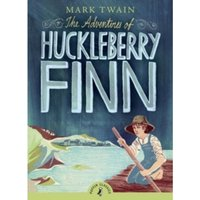 The Adventures of Huckleberry Finn by Mark Twain (Paperback, 2008)