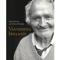 Vanishing Ireland Hardcover