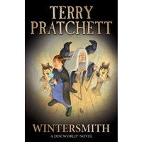 Wintersmith : (Discworld Novel 35)