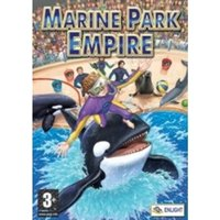 Marine Park Empire Game
