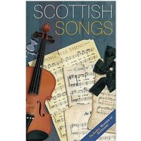 Scottish Songs by Chris Findlater (Paperback, 2009)