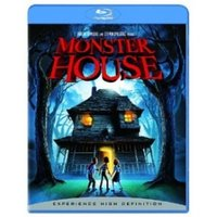 Monster House Blu-Ray