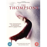 The Thompsons DVD