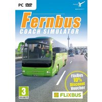 Fernbus Coach Simulator PC Game