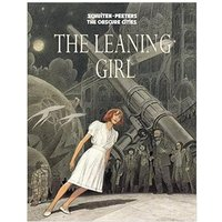 The Leaning Girl: IDW Edition