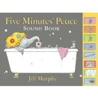 Five Minutes' Peace (Large Family) Hardcover