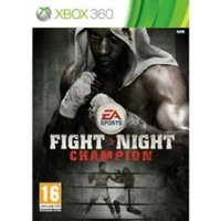 Ex-Display Fight Night Champion Game