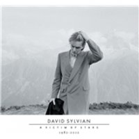David Sylvian A Victim of Stars 1982-2012 CD