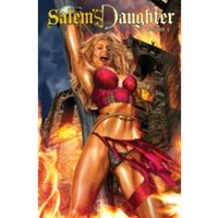 Salems Daughter TPB