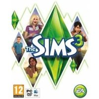 Ex-Display The Sims 3 Game