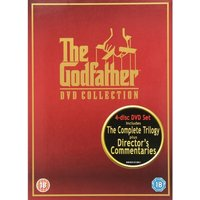 The Godfather Trilogy DVD