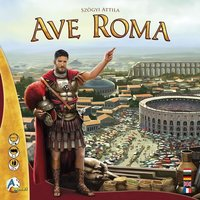 Ave Roma Board Game