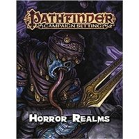 Pathfinder Campaign Setting: Horror Realms