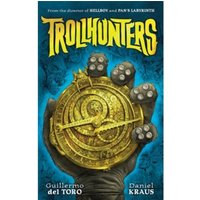 Trollhunters : The book that inspired the Netflix series