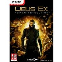 Deus Ex Human Revolution Game