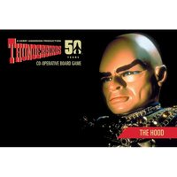 The Hood Thunderbirds Expansion Board Game
