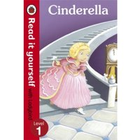 Cinderella - Read it yourself with Ladybird: Level 1 by Penguin Books Ltd (Paperback, 2013)