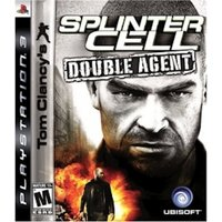 Tom Clancys Splinter Cell Double Agent Game
