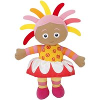 In the Night Garden Large Upsy Daisy Fun Sounds Soft Toy
