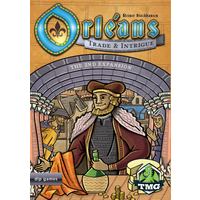 Orleans: Trade & Intrigue Expansion