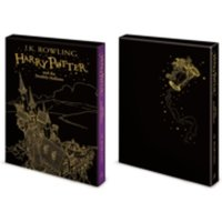 Harry Potter and the Deathly Hallows by J. K. Rowling (Book, 2017)