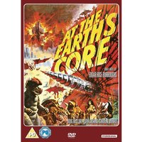 at the earths core DVD