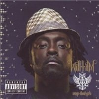 Will.i.am Songs About Girls CD