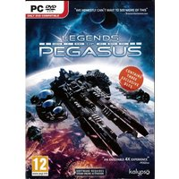 Legends of Pegasus Limited Edition Game