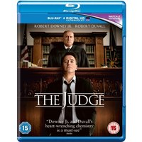 Judge Blu-ray