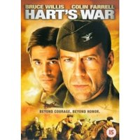 Harts War DVD