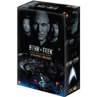 Star Trek The Next Generation Building Game