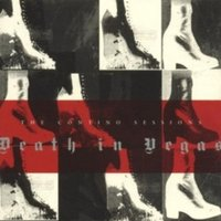 Death In Vegas The Contino Sessions CD
