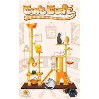 Cat Cafe Game