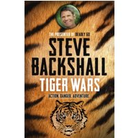The Falcon Chronicles: Tiger Wars : Book 1
