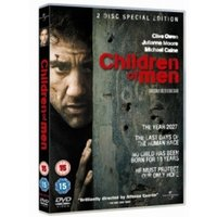 Children Of Men (2-disc Special Edition) DVD
