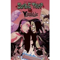 Zombie Tramp Vs Vampblade