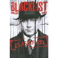 The Blacklist : The Arsonist Collection