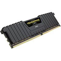 Corsair Vengeance LPX 4GB, DDR4, 2400MHz (PC4-19200), CL14, XMP 2.0, DIMM Memory