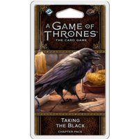 A Game Of Thrones LCG: Taking the Black Chapter Pack